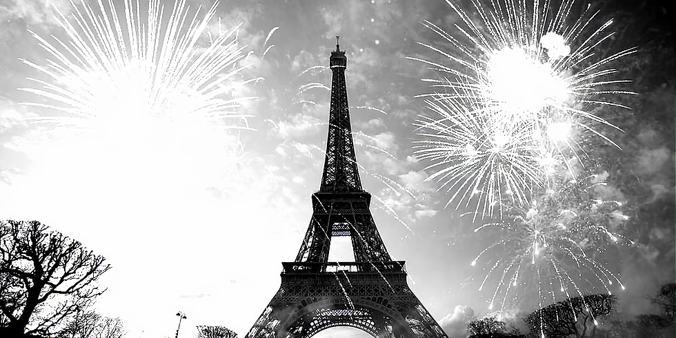 Bastille Day!