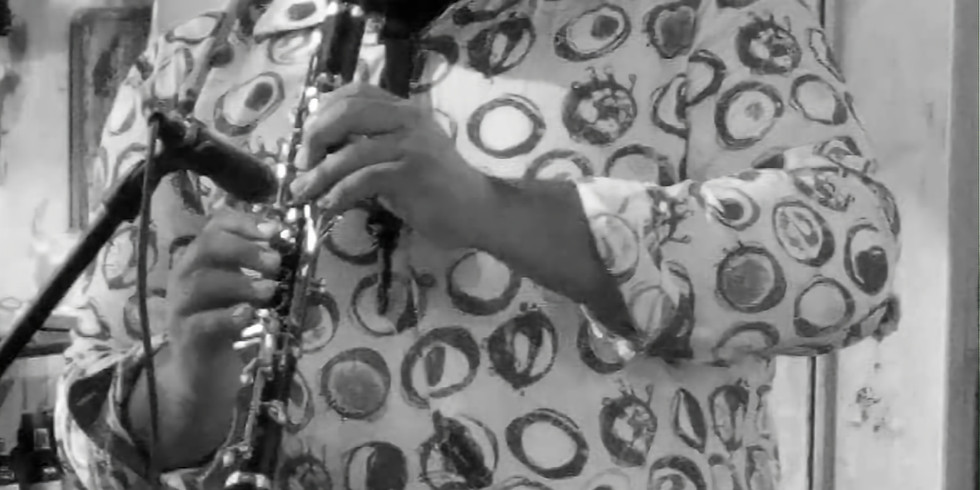 Matt Banks and his Pocket Orchestra