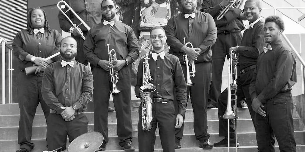 Unfaded Brass Band