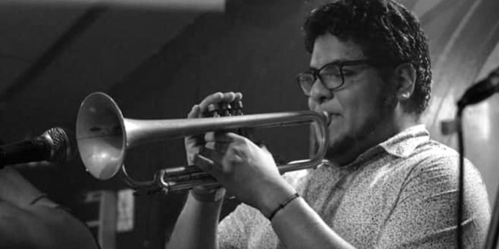 The Edgardo Benedetti Latin Jazz Band