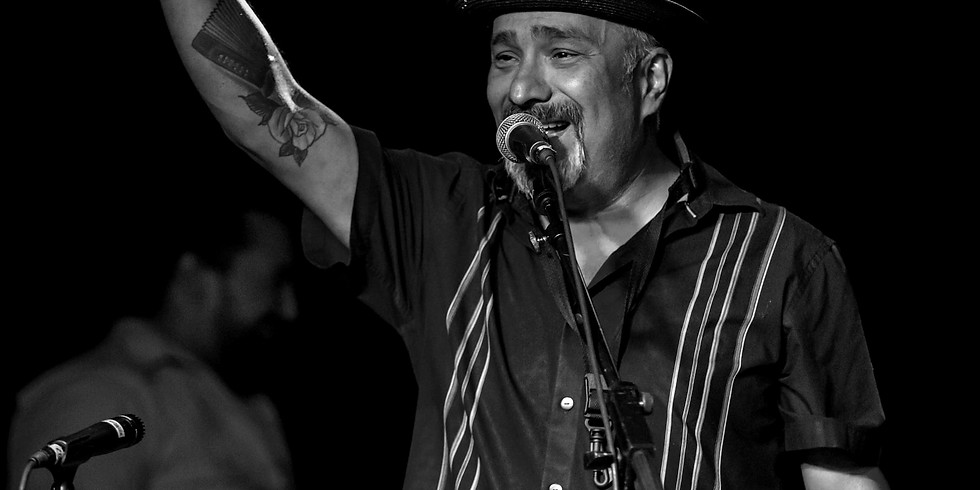 Leo Saenz and the Latin Xpress Combo