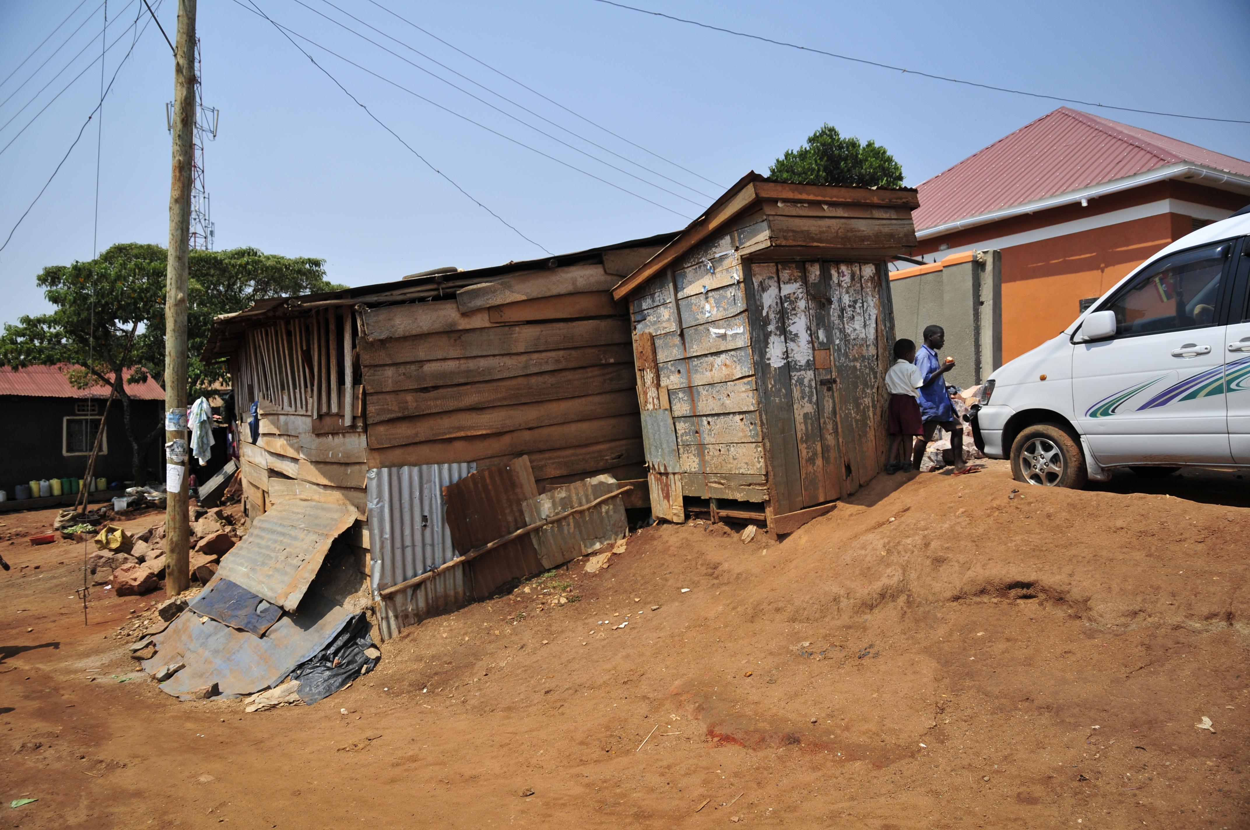 Kibuye BEUPA - Kampala