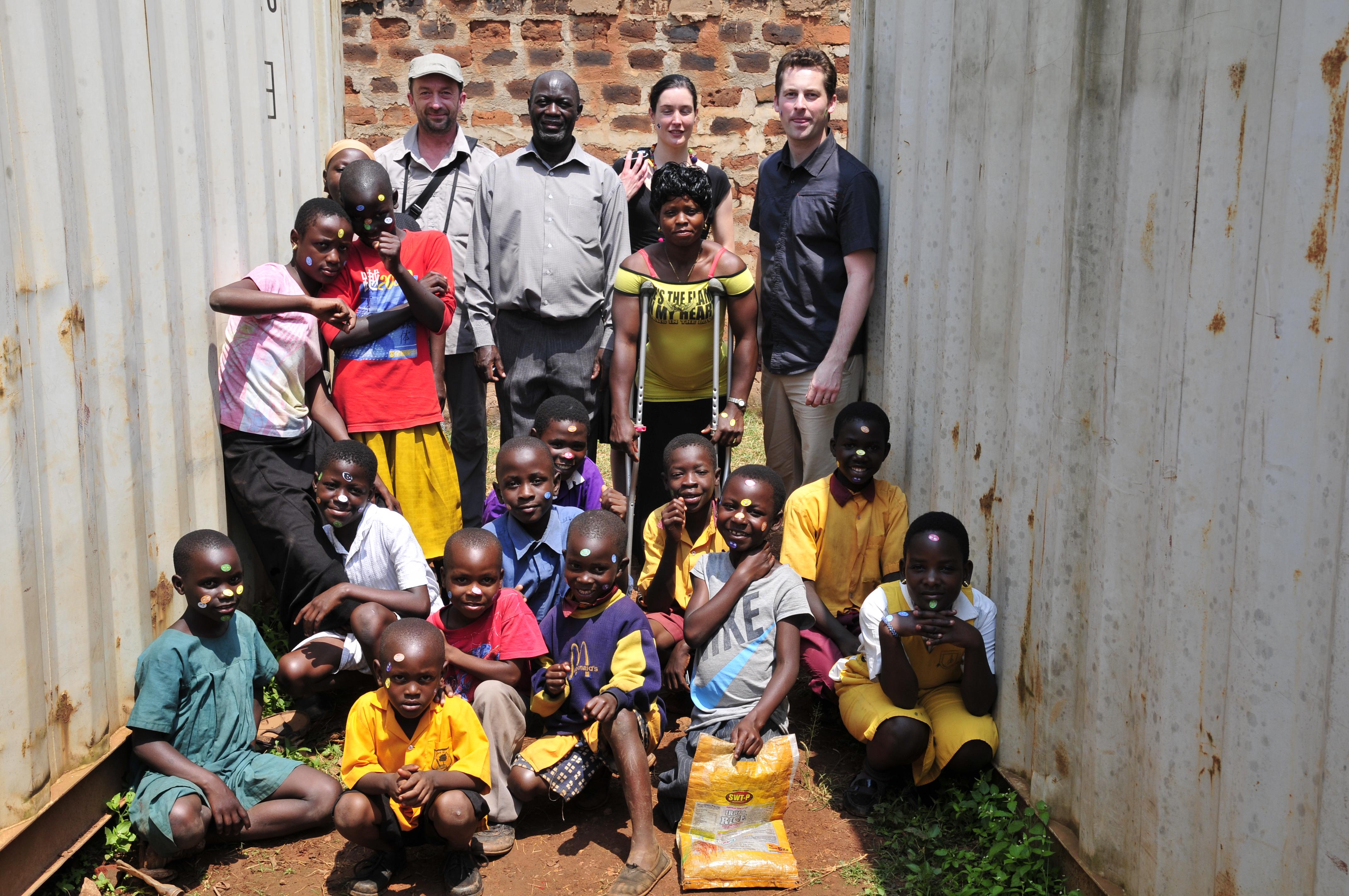 Mulago Beupa - Kampala