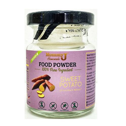 MommyJ Sweet Potato Powder (45g)