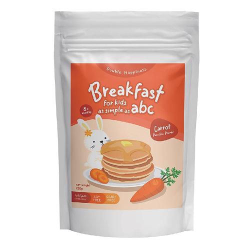 Pancake Premix -Australia Carrot