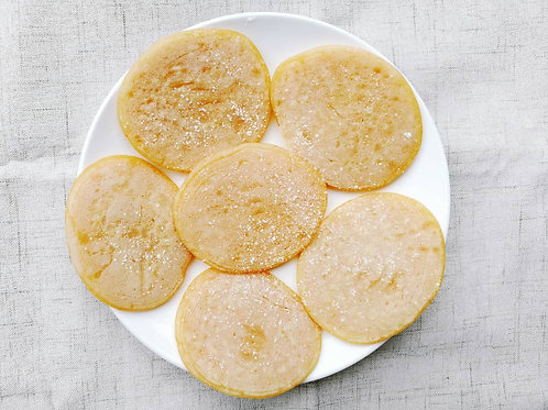 Premixed Veggie Pancake Powder -Australia Carrot