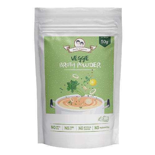 Veggie Broth Powder