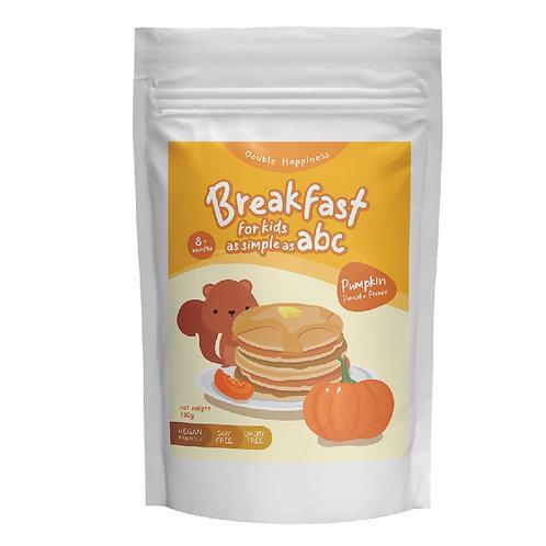Pancake Premix -Pumpkin