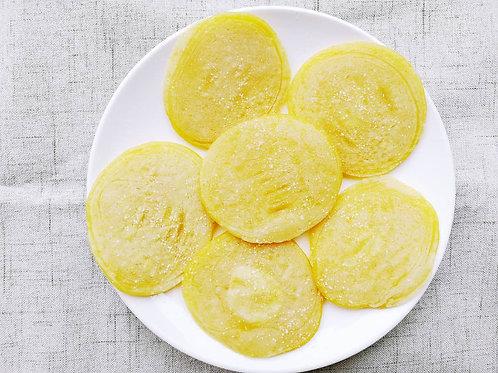 Premixed Veggie Pancake Powder -Pumpkin