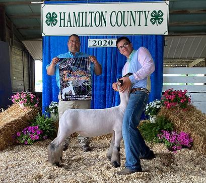 5th Overall Hamilton County Fair.jpg