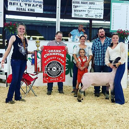 Grand Champion Market Lamb Monroe County Fair - Makenah Brooks.jpg