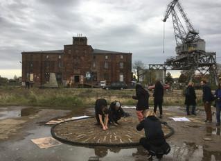 Memory of Water: a experiência de Inês Cavaco na Escócia