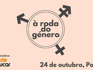 À Roda do Género