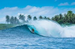 TE SURF CHARTERS GLIDSGIRLS