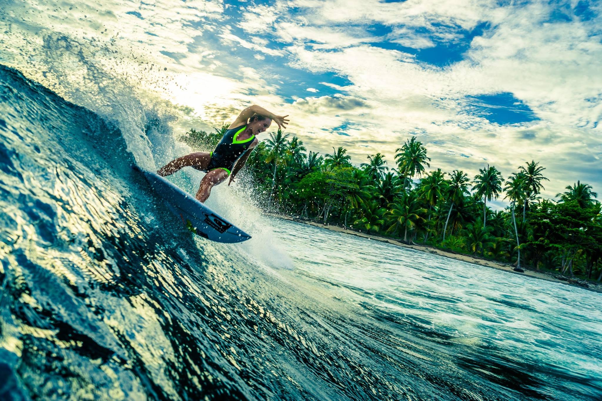 TE SURF CHARTERS GLIDESSOUL