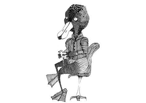 Duck Doubt