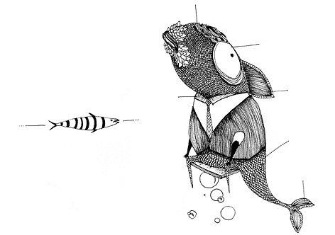 Dreamy Fish