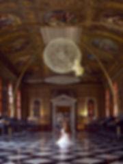 fosca artist correr museum venice venezia art installation