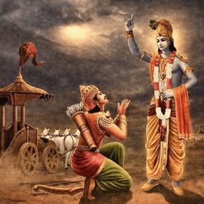 3. 09262021 Gita Satsang Summary