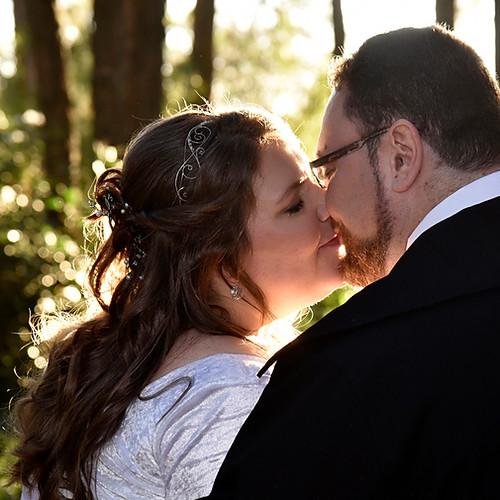 VITTORIO & CLAIRE'S WEDDING