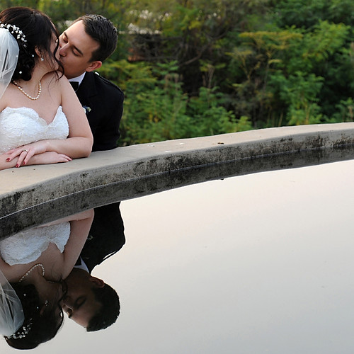 BRANDON & JADE WEDDING