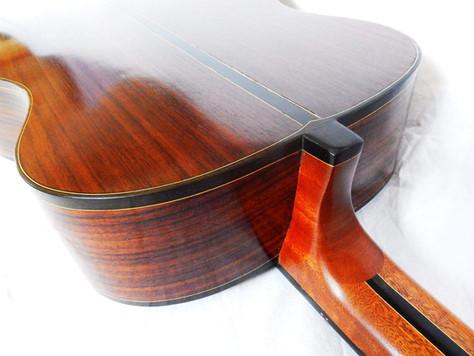 G Weigert Acoustic Guitar