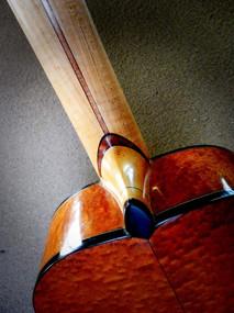 G Weigert Handmade Guitars