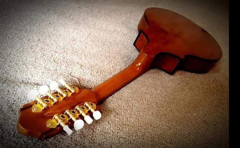 Mandolin by G Weigert
