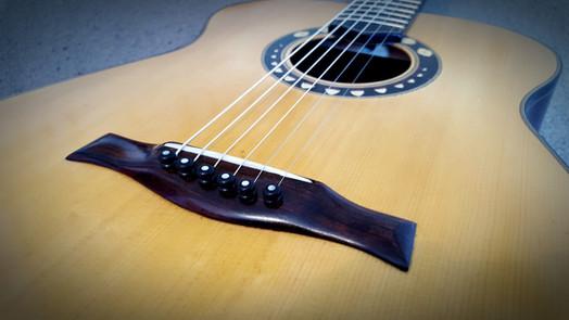 weigert guitar bridge