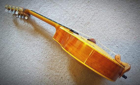 'The Revelator' Archtop Mandolin