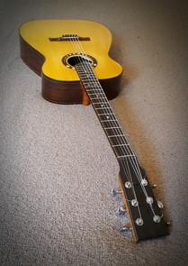 weigert guitar