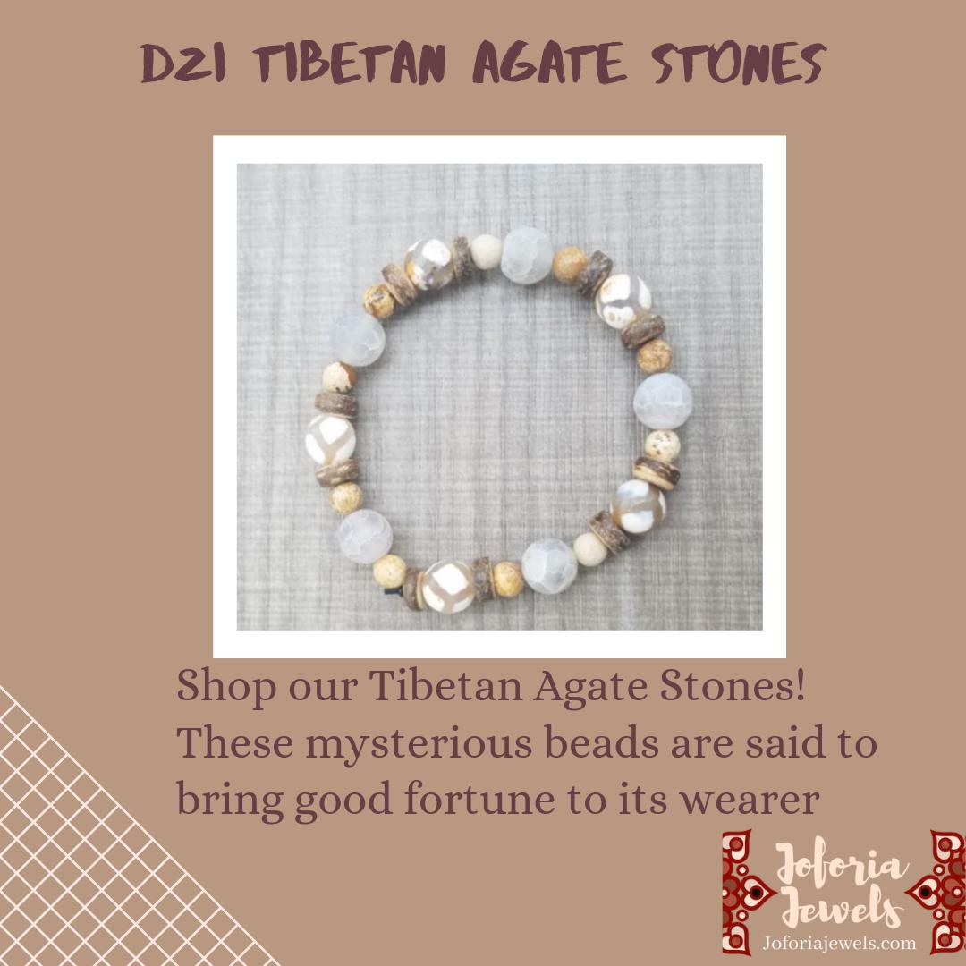 Joforia Jewels Bead Info