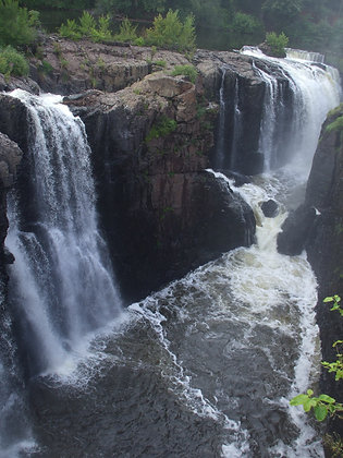 Beauty of the Great Falls
