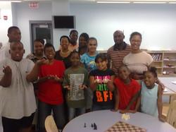 Summer Program Chess Tournament!
