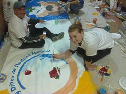 Community School 5 Mural Project