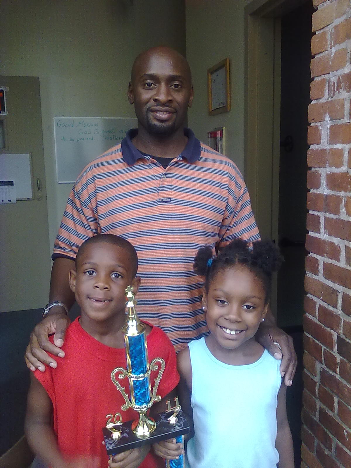 Summer Program Chess Champions!!!