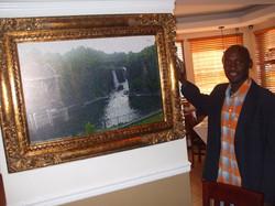 Great Falls Photo Series