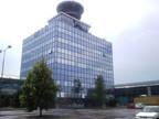 Řízení letového provozu Praha Ruzyně