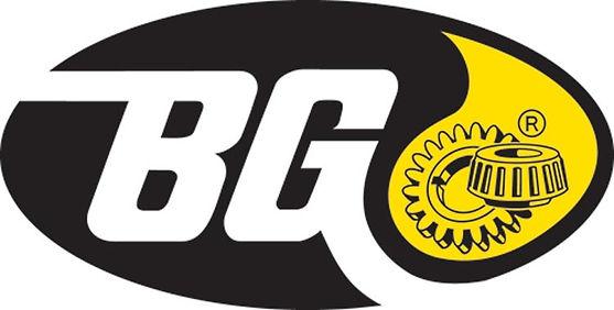 Logo BG care