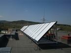Solární systém Jínce