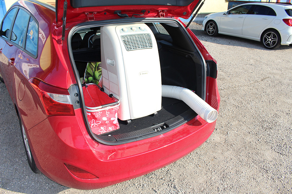 Klimatizace - Autoservis KV Karlovy Vary