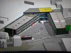 Revitalizujeme areál v Karlových Varech