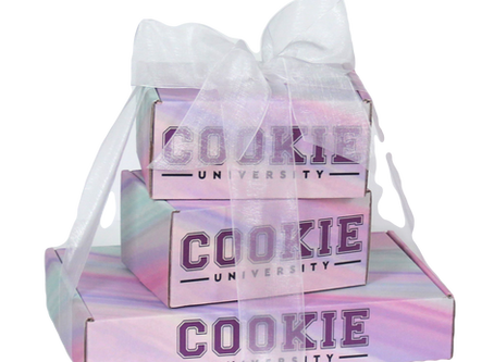 Welcome to Cookie University's Blog!
