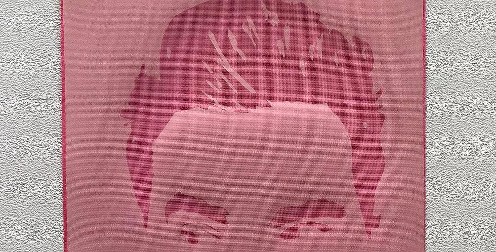 David Rose Stencil