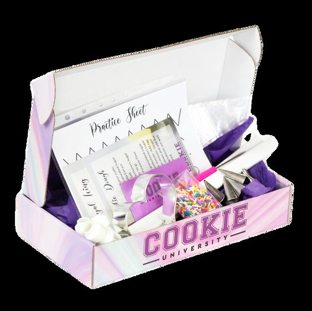 Cookie Class in a Box