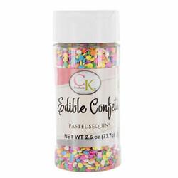 Sprinkles, Gels & Royal Icing Mix