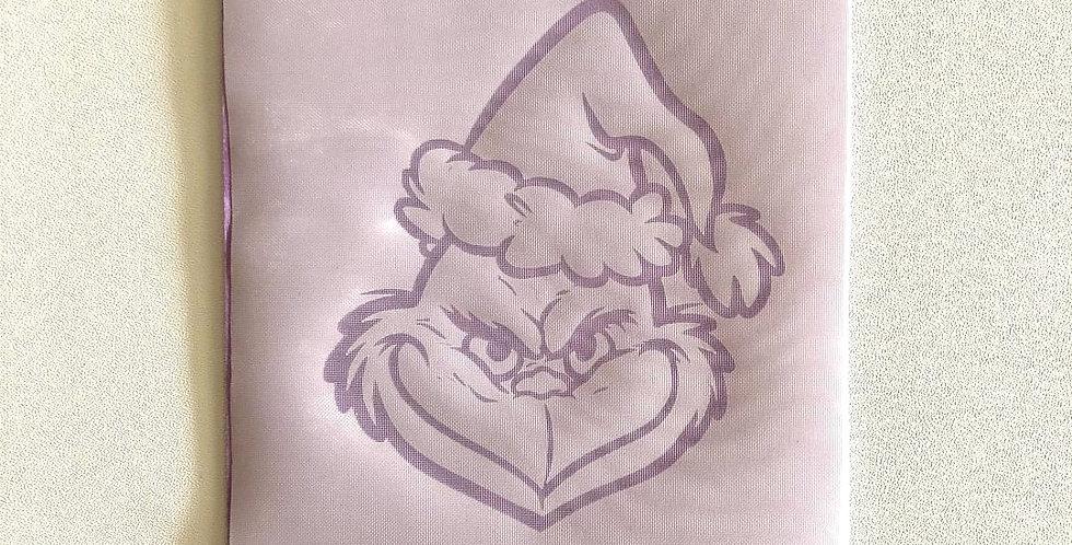 Grinch Stencil