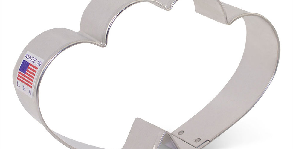 Assorted Cookie Cutters  2