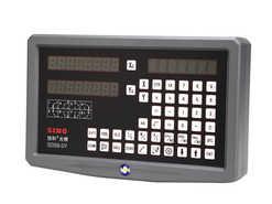 SDS6-2V 2軸表示器