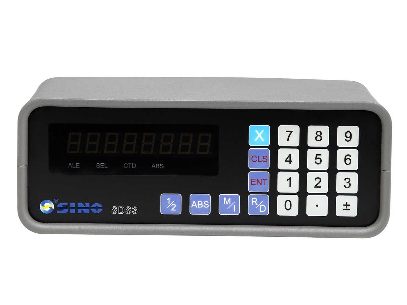 SDS3 1軸表示器